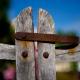 Menorca fence